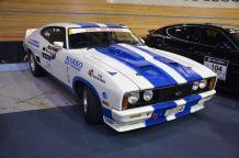 Aussie Muscle - Ford XC Cobra