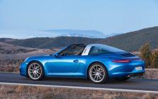 991 Porsche 911 Targa 4S - 2