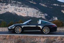 991 Porsche 911 Targa 4S - 6