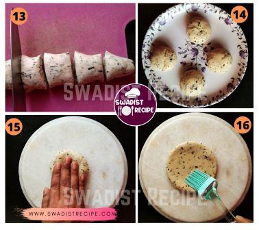 Pudina Paratha Recipe Step 4