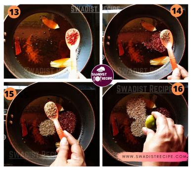 Strawberry Chutney  Recipe Step 4