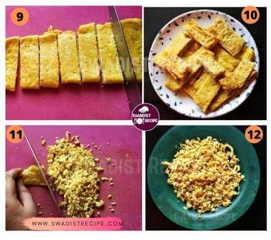 Egg Omelette Curry Recipe 3