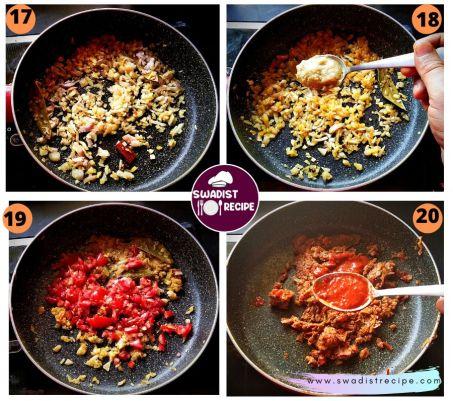 Kathal ki sabzi Recipe Step 5