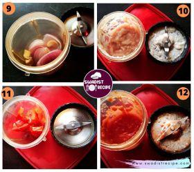 Makhmal Maach Recipe Step 3