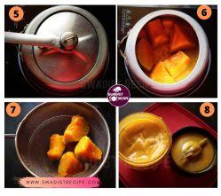 Pumpkin Soup Recipe Step 2
