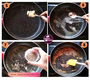 Jeera Rice Recipe Step 2