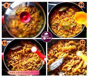 Lauki sabzi Recipe Step 3