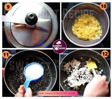 Mango Jam Recipe Step 3