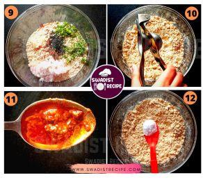 Litti Chokha Recipe Step 3