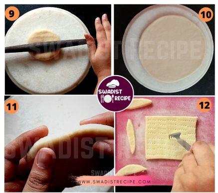 Soft cookies Recipe Step 3