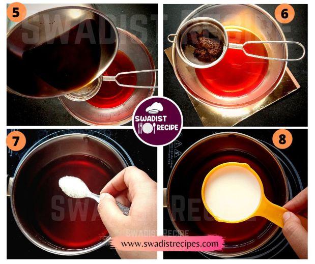 Adrak wali chai recipe Step 2