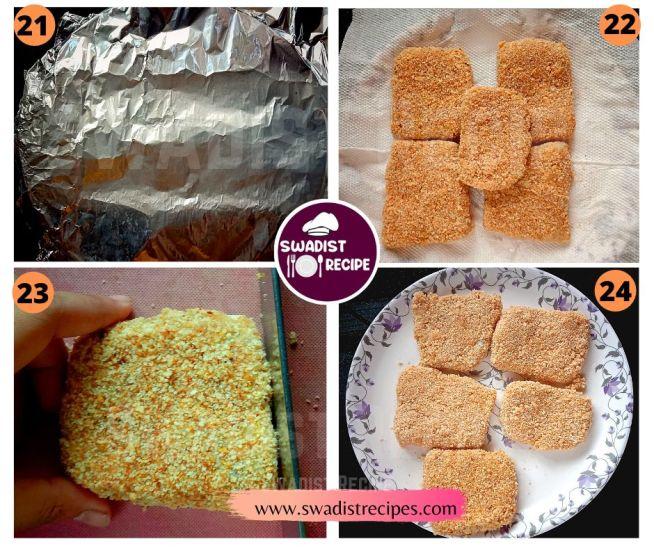 Kolkata Style Fried Fish Recipe Step 7