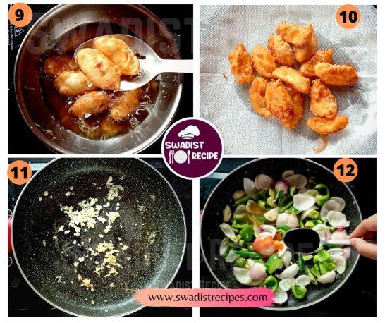 Egg Chilli Recipe Step 3