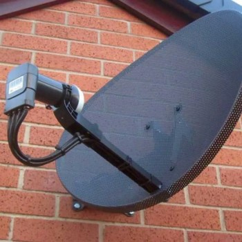 TV Satellite Dish Installation Service