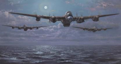 Enemy Coast Ahead – The Dambusters