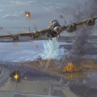 Night of Heroes – The Dambusters Lancaster