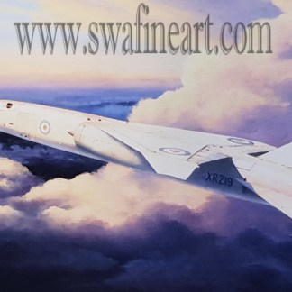 TSR.2 - Beyond the Frontiers By Stephen Brown