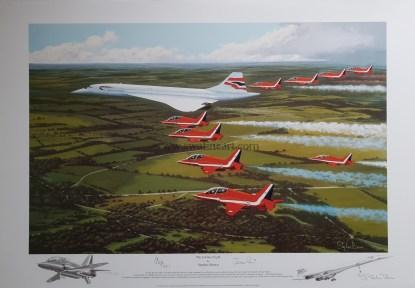 the jubilee flight remarque