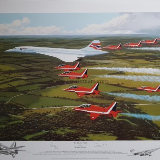 the jubilee flight remarque