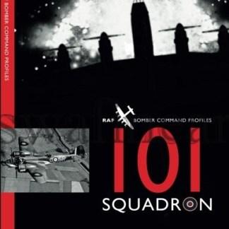 101 squadron book