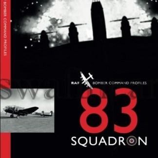 83 squadron book