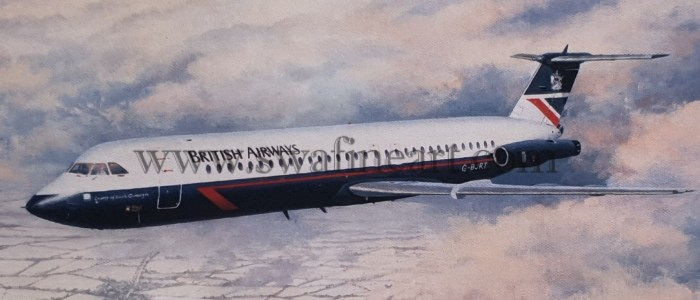 British Airways