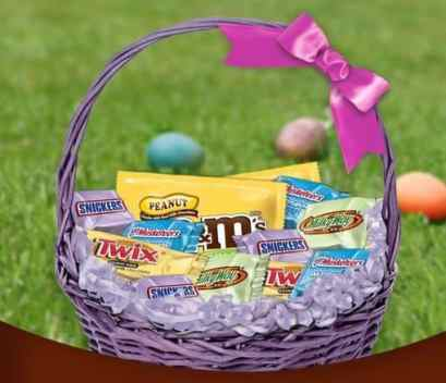 Great deals on easter candy gifts today only swaggrabber amazon has some great deals on easter candy as the gold box deal of the day several of these deals have coupons in addition to the discount price negle Gallery