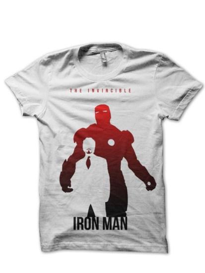 iron white