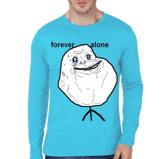 meme light blue