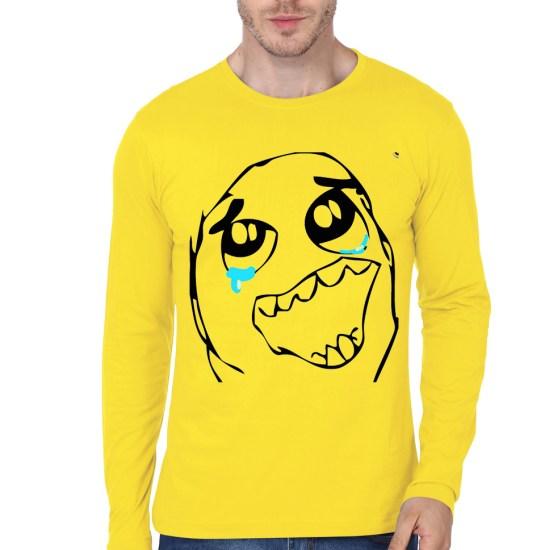 meme yellow tww