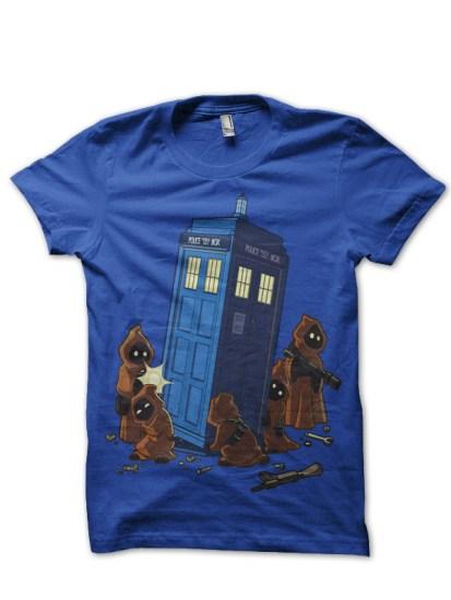 doctor who13royal tee