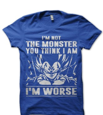 Goku Beast Mode T-Shirt | Swag Shirts