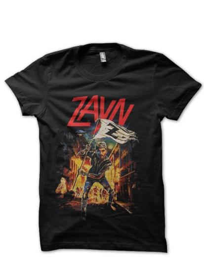 zyan-black-t-shirt