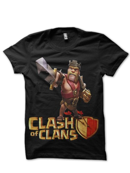 clash-black-tee
