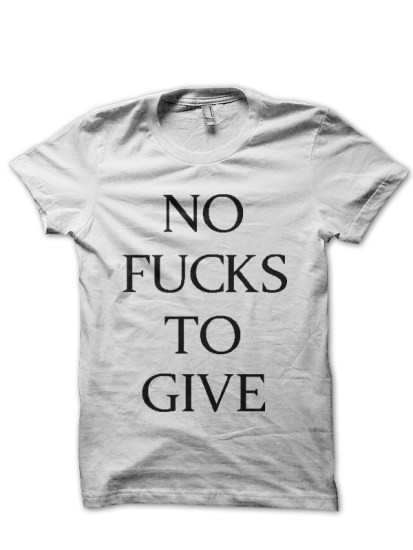 no-fucks-to-give-white-tshirt