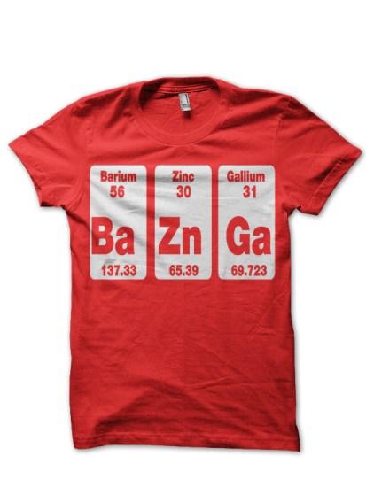 zinc-red-tee