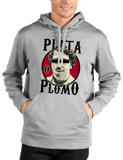 plata-o-polmo-grey-hoodie