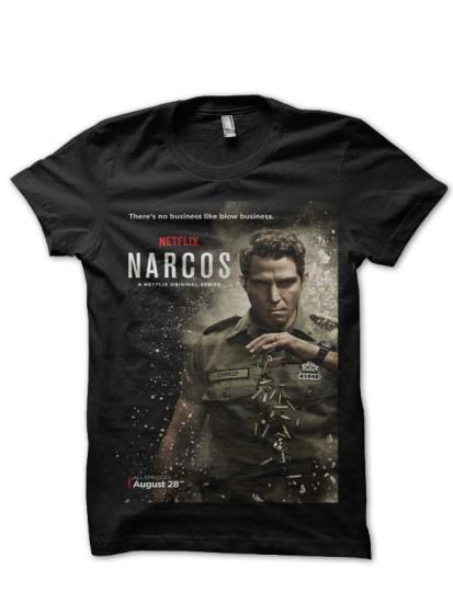 carrilo-black-t-shirt
