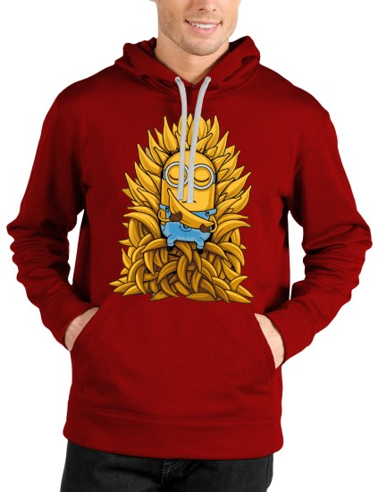 minion-throne-red-hoodie