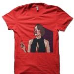 Fleabag Red T-Shirt