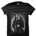 Rotting Christ Black T-Shirt