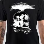 The Expendables Stallone Black T-Shirt