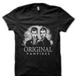 The Originals Black T-Shirt