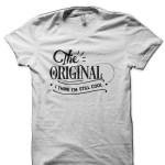 The Originals White T-Shirt