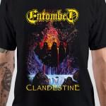 Entombed T-Shirt