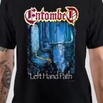 Entombed Band T-Shirt