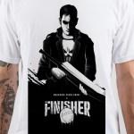 Finisher Mahendra Singh Dhoni T-Shirt