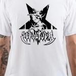 Sepultura Logo T-Shirt
