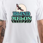 Blind Melon Logo T-Shirt