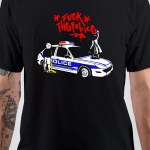 Fuck tha Police T-Shirt